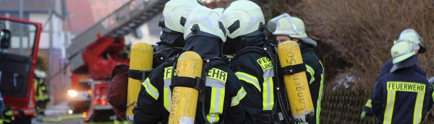 Freiwillige Feuerwehr Langenholtensen